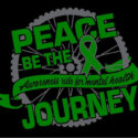 Peace Be The Journey Bike Ride
