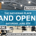 Twin Lakes 'Gathering Space' Grand Opening